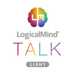LogicalMind® TALK LIGHT