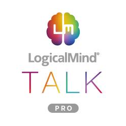 LogicalMind® TALK PRO