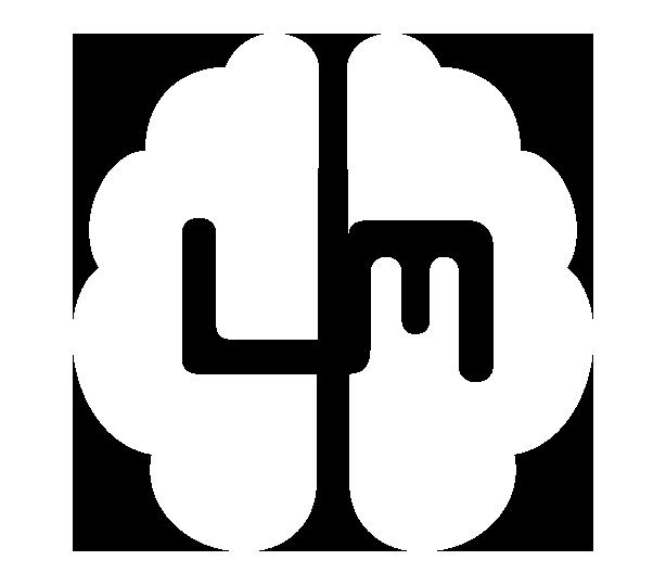 LogicalMind(ロジカルマインド)ロゴマーク